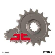 d'avant pignon JTF824.15 pour Husqvarna 450 SMR 2003-2004