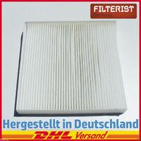 Filteristen Innenraumfilter Pollen-/Mikrofilter für Renault Laguna II, VEL Satis