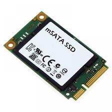 Hewlett Packard EliteBook 8770w, disco duro 120GB, SSD mSATA 1.8 pulgadas