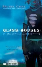 Glass Houses (Morganville Vampires, Book 1)-ExLibrary