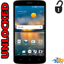 ZTE Blade Spark Unlocked 4G LTE Fingerprint 5.5 16GB Z971 13MP 2GB Desbloqueado