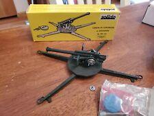 Solido 204 Anti Aircraft Gun