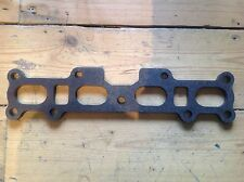 Mazda MX5 1.8 (BP) Exhaust Manifold Flange, 10mm Mild Steel