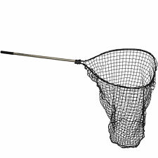 Frabill 40 Inch Tangle Free Steel Power Catch Fishing Net with Handle (Used)