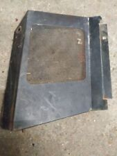 New Holland Ford LS55H tractor vented side cover LH side LS55