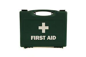 50 Person First Aid Kit Box