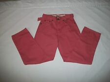 PD & Co Authentic Apparel Boy's Cotton Casual Pants - Size 12 (retail $52.00)
