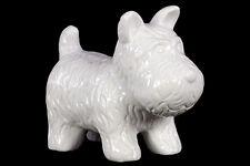 Ceramic Dog Home Decor   Dog Table Decor   Faux Taxidermy Animal