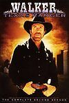 WALKER TEXAS RANGER:COMPLETE SECOND S by