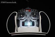 POLVERE trasmettitore Valle Kit di costruzione per Spektrum DX6i Betulla