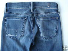 Seven for all Mankind 7 SFAM Straight Hose Neu Jeans 24