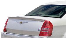Chrysler 300 2005-2007 Lip Mount Custom Rear Spoiler  -Primer Finish-