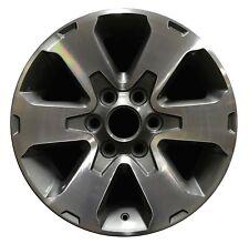 "18"" Ford F150 2010 2011 2012 2013 2014 Factory OEM Rim Wheel 3832 Charcoal"