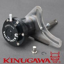 Kinugawa Billet Adjustable Turbo Actuator IHI VF36VF37 TwinScroll SUBARU STI 0.8