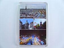 Copenhagen, Denmark - Novelty Fridge Magnet
