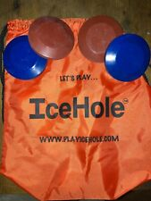 IceHole the icefishermans game