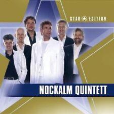 """NOCKALM QUINTETT """"STAR EDITION"""" CD NEUWARE"""