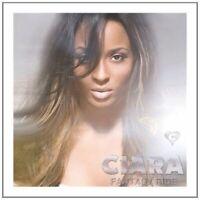 Ciara - Fantasy Ride (CD) (2009)