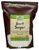 Beet Sugar 3 lb by Now Foods