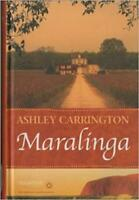 Ashley Carrington - Maralinga #B2005709
