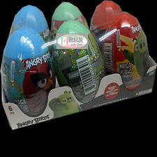 Angry Birds Mega Egg Surprise 6-pcs box