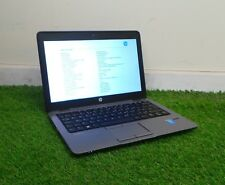 "HP Elitebook 820 12.5"" Laptop Intel Core i5 4200U 1.60GHz 4GB Ram 500GB HDD. GP"
