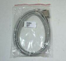NEW Mettler Toledo Serial Interface Cable RJ12-DB9 - BC60 PS30 PS60 PS90 Scales