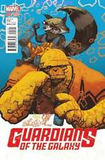 GUARDIANS OF GALAXY #1 LATOUR VARIANT COVER 1:25 ROCKET RACCOON THING MARVEL NEW