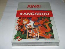 KANGAROO by ATARI Atari 2600 NEW SEALED MINT!  COLLECTORS CONDITION