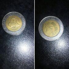 San Marino moneta  500 lire del 1986