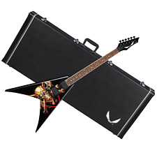 DEAN VMNT Electric guitar Dave Mustaine Signature Killing is My Business w/ CASE