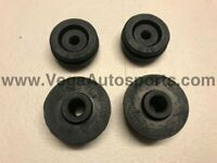 Radiator Mounting Rubber (4-piece Set) to suit Nissan Skyline R32 / R33 / R34 Mo