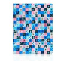 For iPad 2 / 3  4 Smart Cover Magnetic Slim Folio Pattern Leather Case Stand #27
