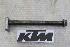 KTM 620 LC4 AXIS ARBRE DE ROUE ESSIEU DE ROUE ARRIÈRE #r7020