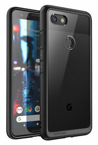 Google Pixel 3 Case, SUPCASE Unicorn Beetle Style Series Protective Bumper Cover