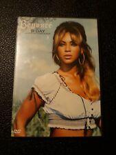 Beyonce - BDay Anthology Video Album (DVD, 2007)