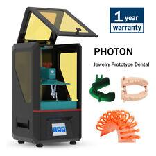 CA ANYCUBIC SLA Photon 3D Printer 2K LCD Screen Light-Curing Off-line Print