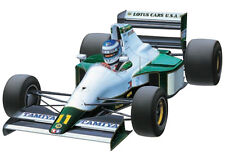 Tamiya F104w Team Lotus 102b 1991 84287