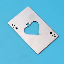 Collectable Bottle Openers Playing Cards
