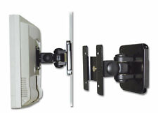 Lindy 40721 LCD Wall Bracket In Black (NEW IN BOX)