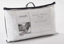 Dunlopillo Celeste Latex Spiral Fibre Boxed Pillow 100 Cotton Cover
