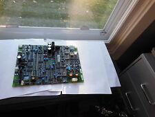 Genuine  Miller Welder 188205 CIRCUIT CARD ASSY, CONTROL 181469 XMT 304 cc