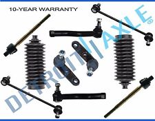 Brand NEW 10pc Complete Front Suspension Kit for Wave G3 Chevy Aveo Suzuki Swift