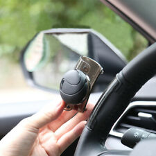 Auto Power Steering Wheel Ball Aid Suicide Spinner Handle Knob Booster Black