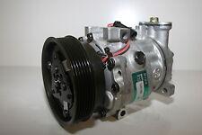 Klimakompressor ac compressor Fiat Marea  Lancia Lybra   SANDEN ORIGINAL