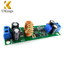 10A DC-DC 6.5-60V to 1.25-30V Adjustable Buck Converter Step down Module
