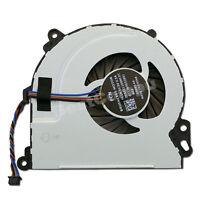 New HP Envy 15 15T Envy 17 Laptop CPU Cooling Fan DFS531105MC0T 6033B0032801
