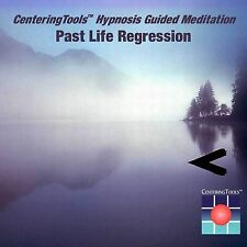 PAST LIFE REGRESSION: 14 Minute Guided Meditation/Hypnosis Audio CD
