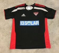 ESSENDON BOMBERS ADIDAS ONFIELD SIZE M TRAINING TOP USED - OFFICIAL AFL PRODUCT