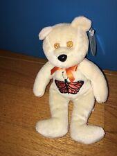 Vintage Celebrity Bear #10 Dolly Parton, Mariah Carey ? 1998, J.C. Bears, Inc.,